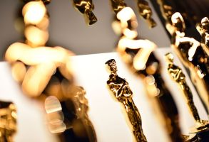 Oscar Statuettes89th Annual Academy Awards, Backstage, Los Angeles, USA - 26 Feb 2017