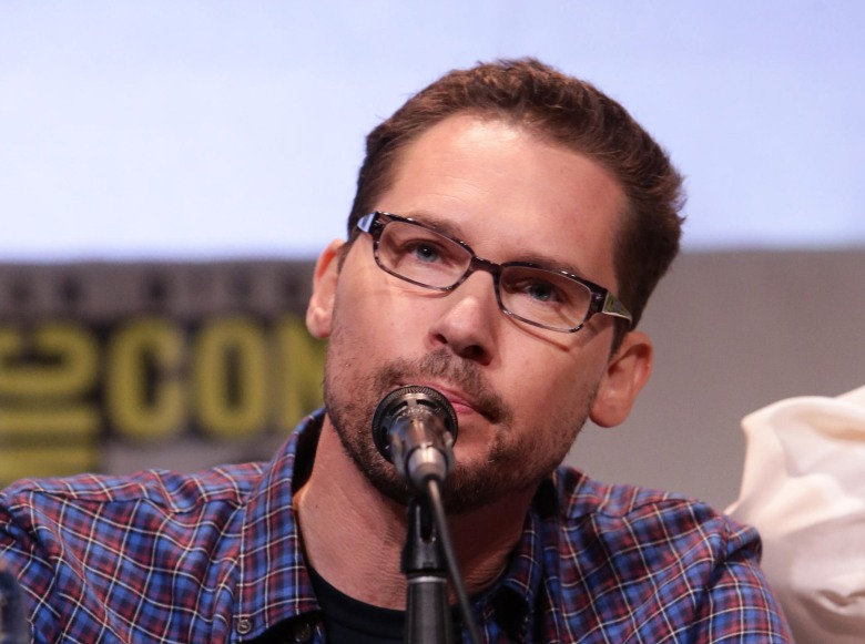 Bryan Singer seen at the Twentieth Century Fox Presentation at 2015 Comic Con, in San DiegoTwentieth Century Fox Presentation at 2015 Comic-Con, San Diego, USA