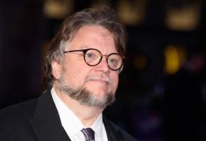 Guillermo del Toro'The Shape of Water' premiere, BFI London Film Festival, UK - 10 Oct 2017