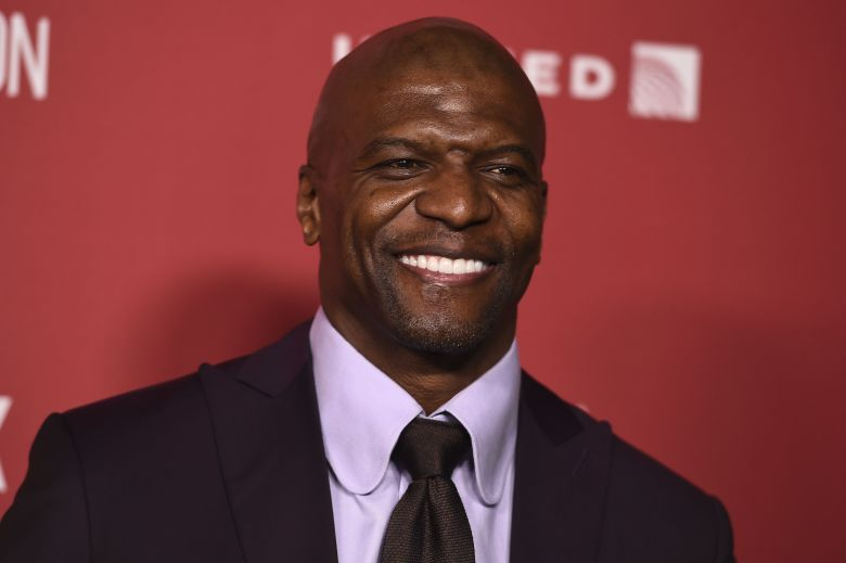 Terry Crews2017 Patron of the Artists Awards, Beverly Hills, USA - 09 Nov 2017