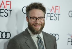 Seth Rogen'The Disaster Artist' Centerpiece Gala, Arrivals, AFI Fest, Los Angeles, USA - 12 Nov 2017