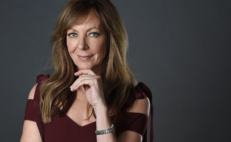 Allison Janney Pics i, tonya': how a freak accident led to allison janney's