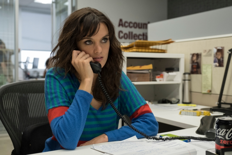SMILF Finale Woody Allen Episode Carries Message for Dylan