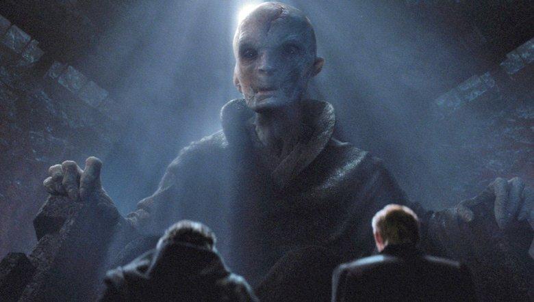 Star Wars': Kylo Ren Wasn't Supreme Leader Snoke's Only Apprentice |  IndieWire