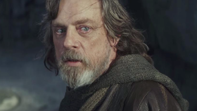 Mark Hamill: Star Wars: Rise of Skywalker to Feature Force