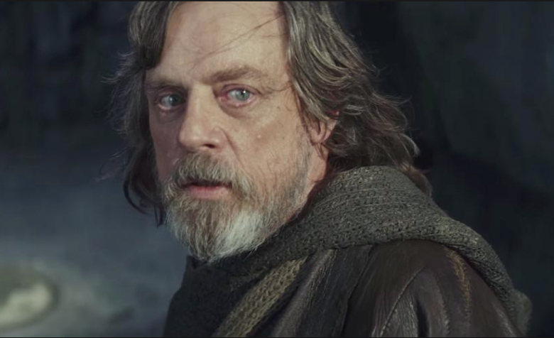 Mark Hamill Star Wars Rise Of Skywalker To Feature Force Ghost Luke Indiewire