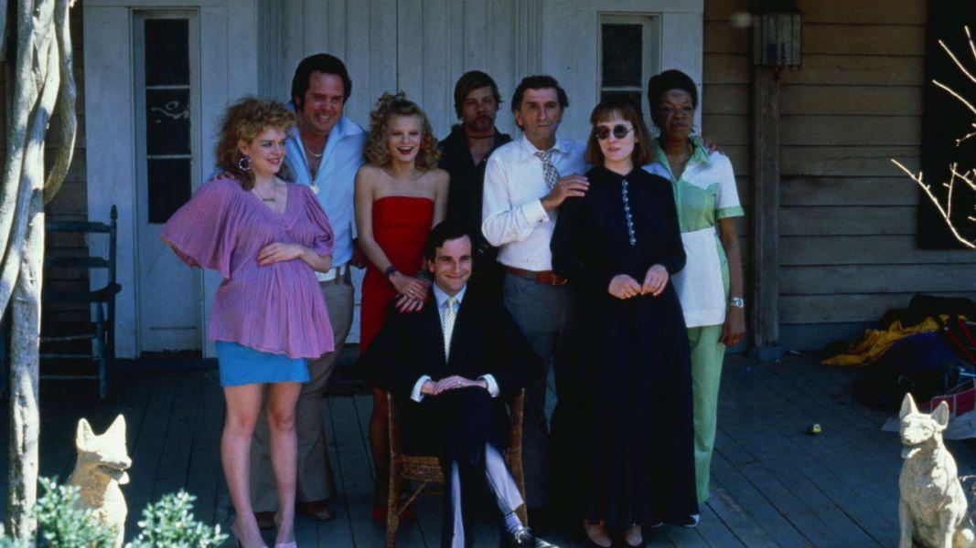 Stars & Bars (1988)