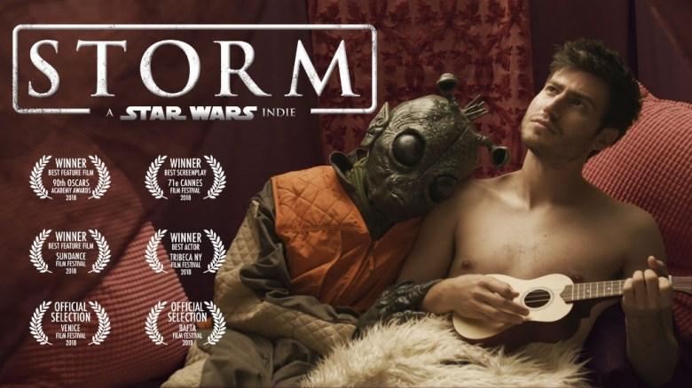 Storm: A Star Wars Indie