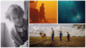 The Best Cinematography of 2017