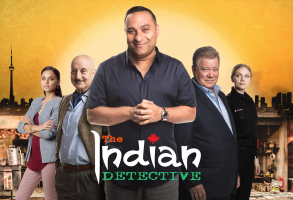 The Indian Detective Netflix