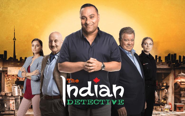 The Indian Detective Netflix