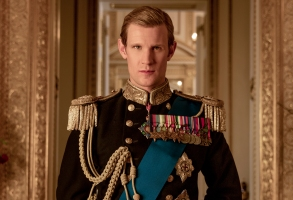 The Crown - Phillip - Introducing Prince Philip