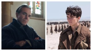 """Phantom Thread"" and ""Dunkirk"""