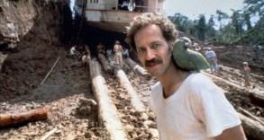 Werner Herzog in Burden of Dreams