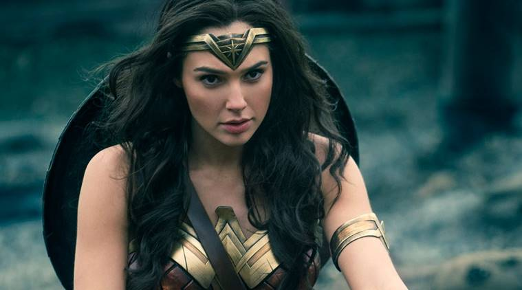 'Wonder Woman' Star Gal Gadot Shares Her Highlight For 2017