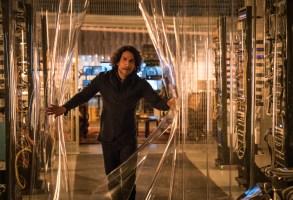 Naveen Andrews Instinct