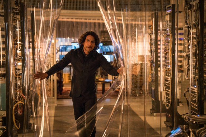 Sense8 Finale: Naveen Andrews Says Fans Should Be Happy With