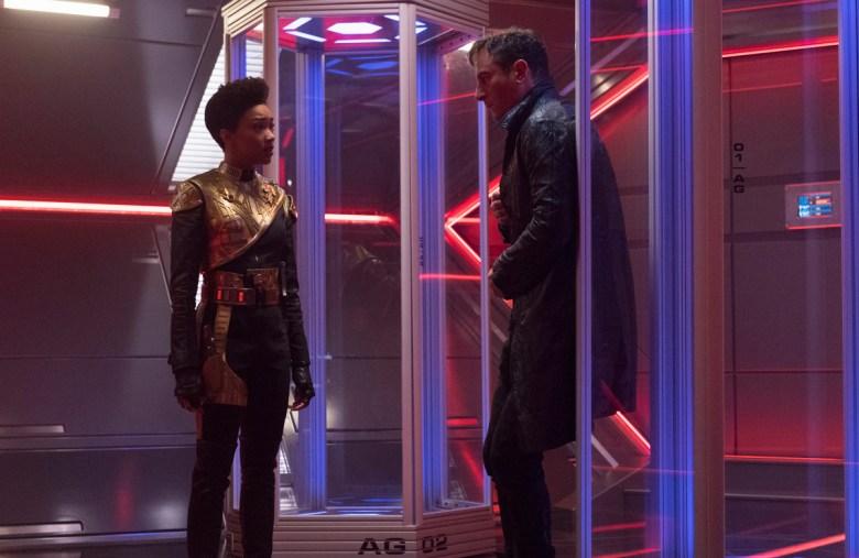 Star Trek Discovery 110