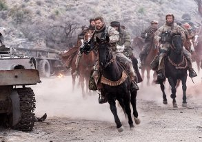 12 Strong Chris Hemsworth