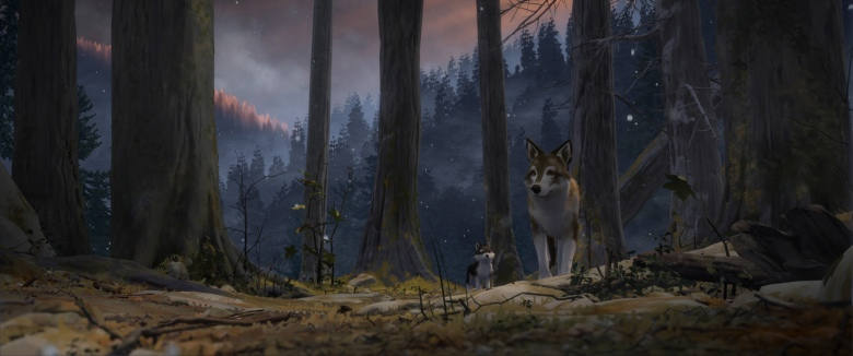 White Fang' Review: Jack London Story Reimagined in Animated