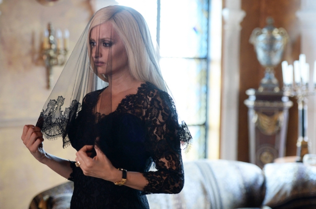 THE ASSASSINATION OF GIANNI VERSACE: AMERICAN