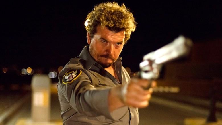 """Danny McBride in """"Arizona"""""""