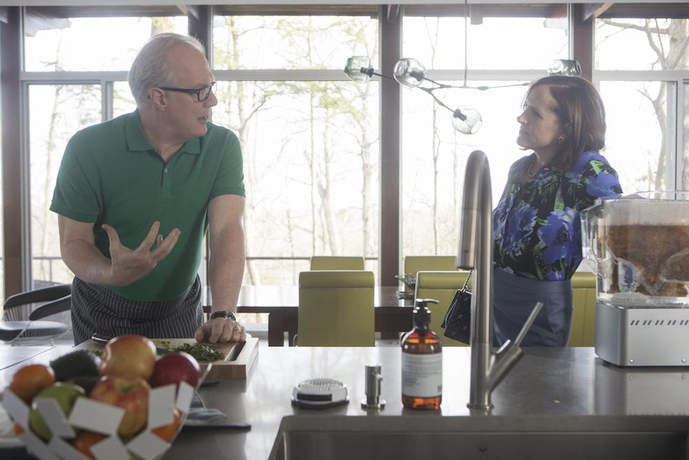 """Divorce"" Season 2 Tracy Letts Molly Shannon HBO"