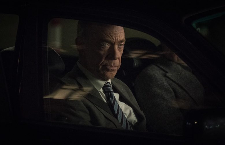 Counterpart Season 1 JK Simmons