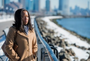 Seven Seconds Season 1 Regina King Netflix