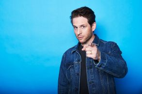 Glenn HowertonThe Contenders Emmys, presented by Deadline, Photo Studio, Los Angeles, USA - 09 Apr 2017