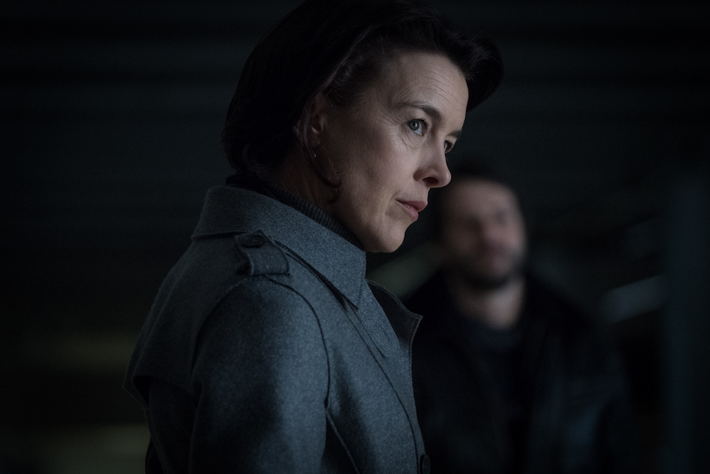 Counterpart Season 1 Olivia Williams