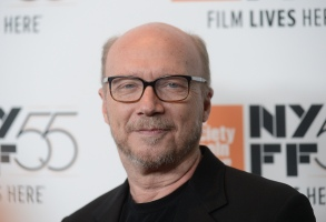 Paul Haggis'Spielberg' premiere, 55th New York Film Festival, USA - 05 Oct 2017