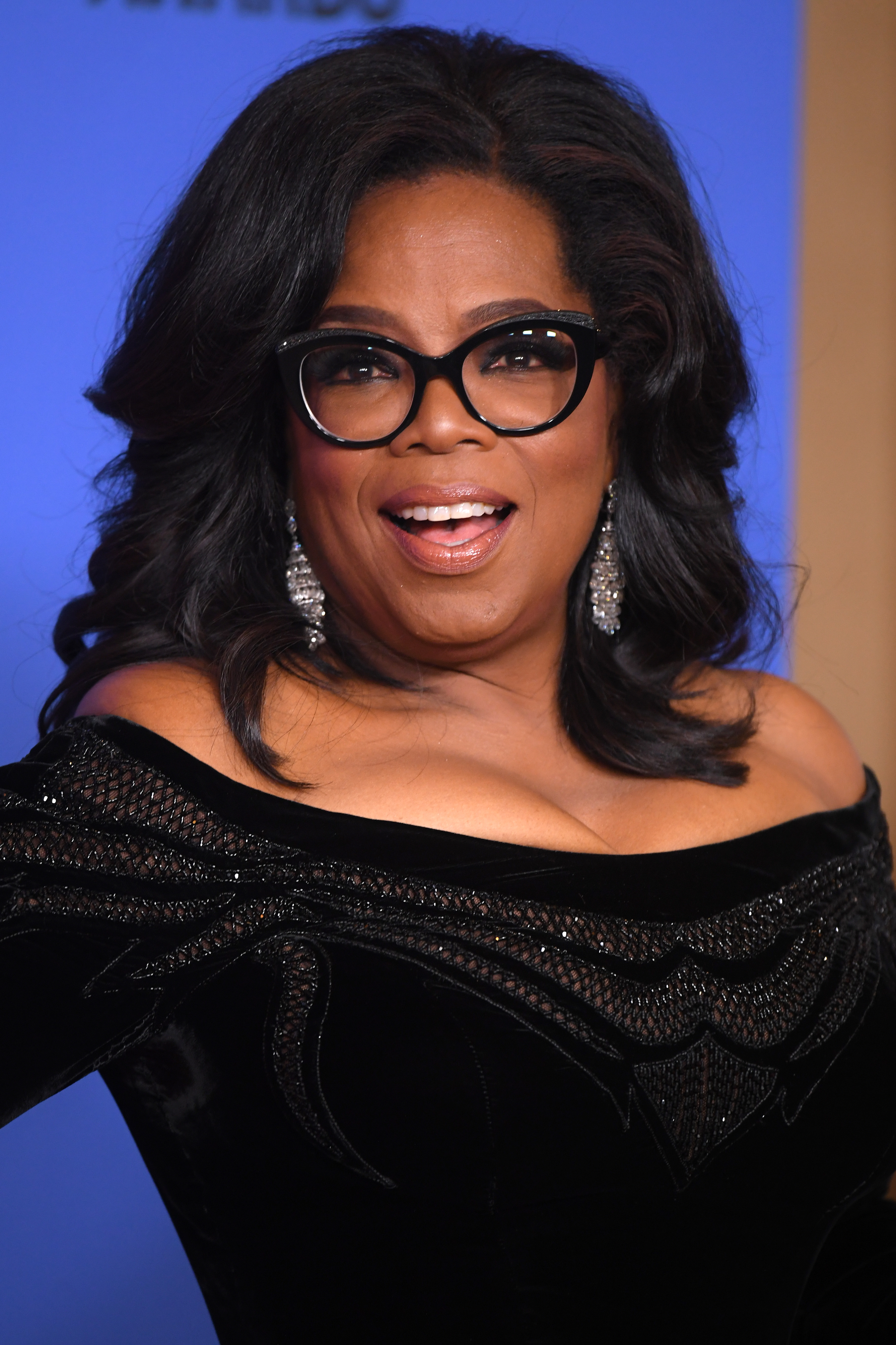 Oprah Winfrey was furious because of her employees 10.09.2010 84