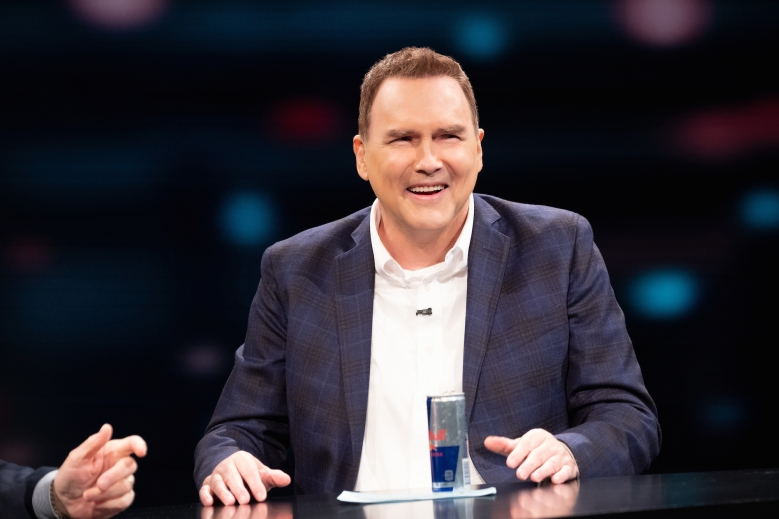9d8463fa7271 Norm Macdonald Interview: Ignoring His Rules And Interviewing Louis ...