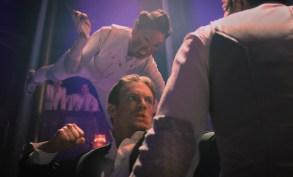 Altered Carbon Joel Kinnamon Season 1 Episode 7 Netflix