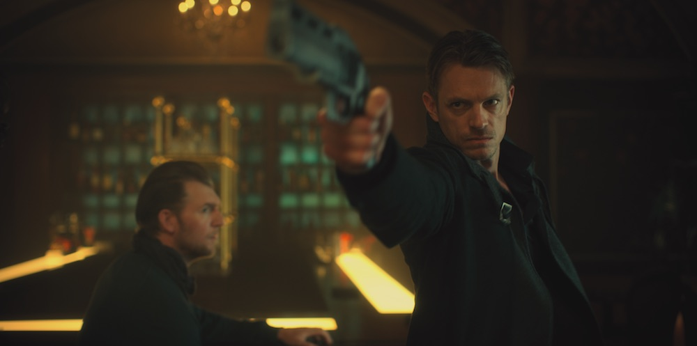 Altered Carbon Joel Kinnamon Season 1 Netflix
