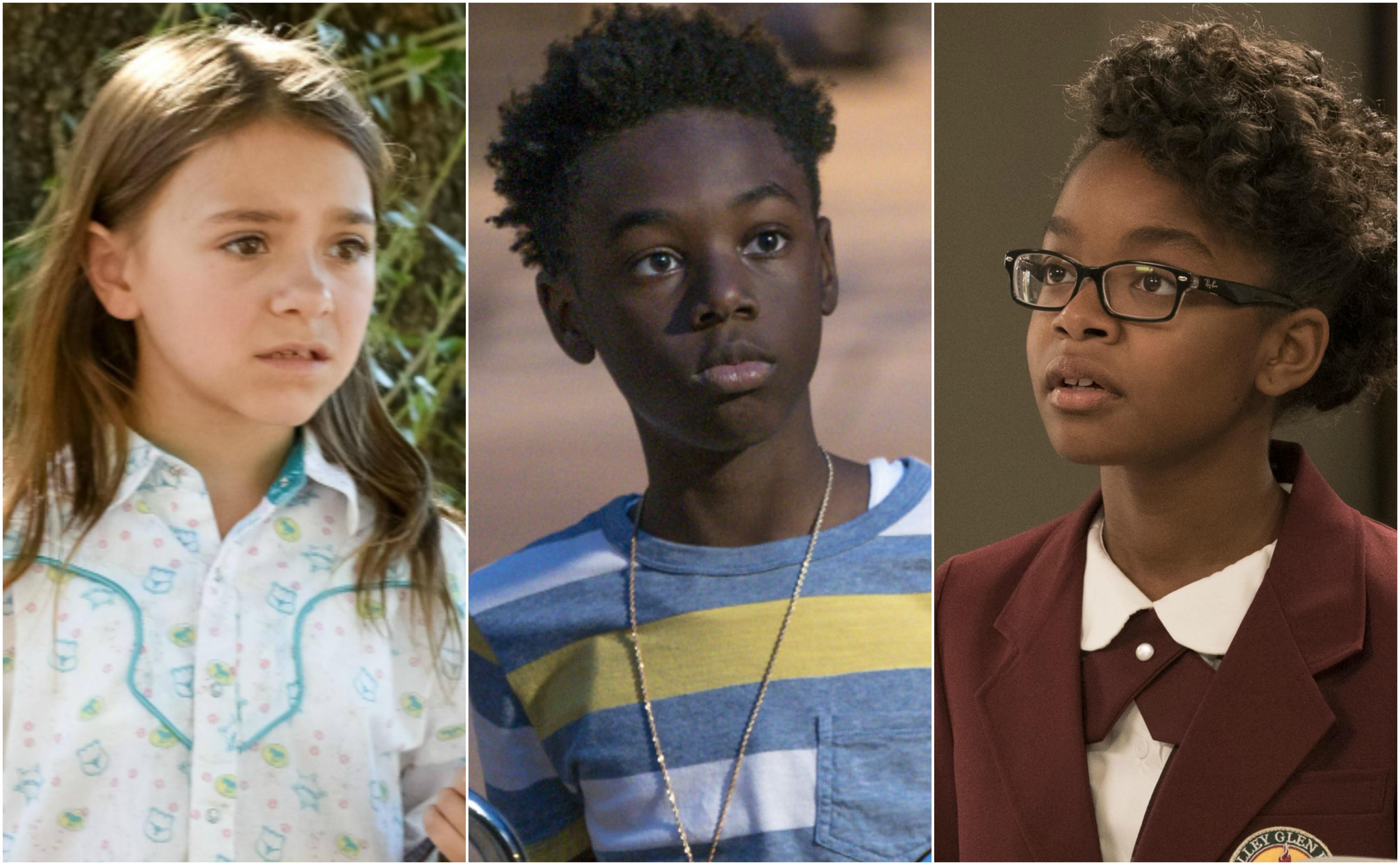 Best Child Actors on TV Right Now – IndieWire Critics Survey
