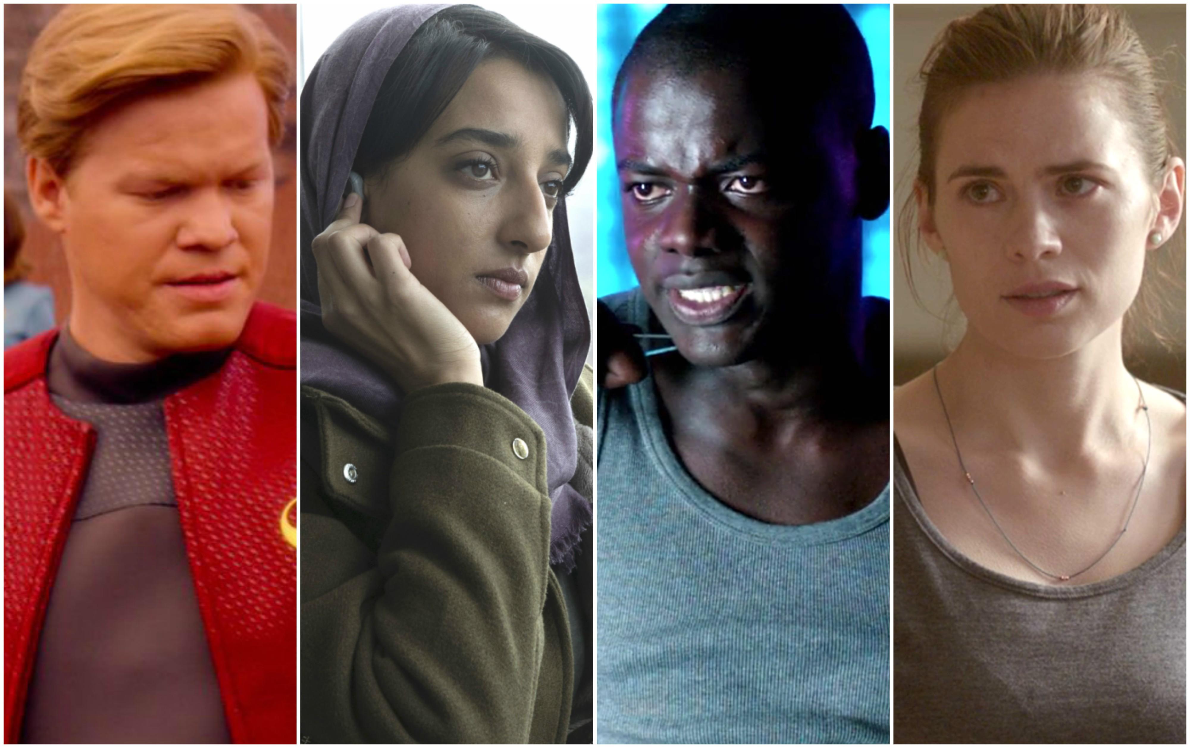 Best Black Mirror Performances: Acting We Loved | IndieWire