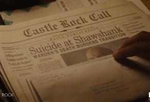 Castle Rock Super Bowl Ad