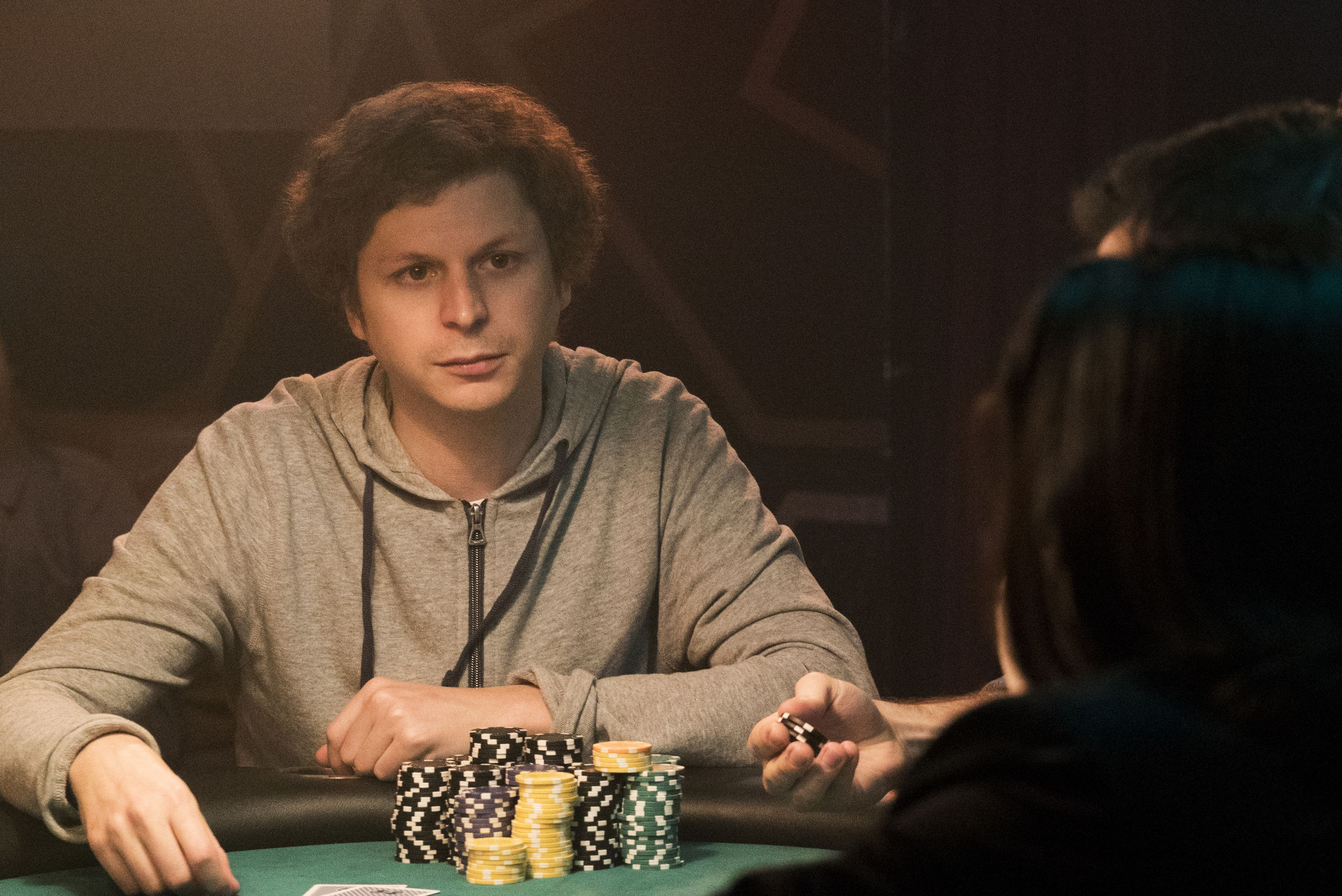 "No Merchandising. Editorial Use Only. No Book Cover UsageMandatory Credit: Photo by Michael Gibson/STX Films/Kobal/REX/Shutterstock (9307966d) Michael Cera ""Molly's Game"" Film - 2017"