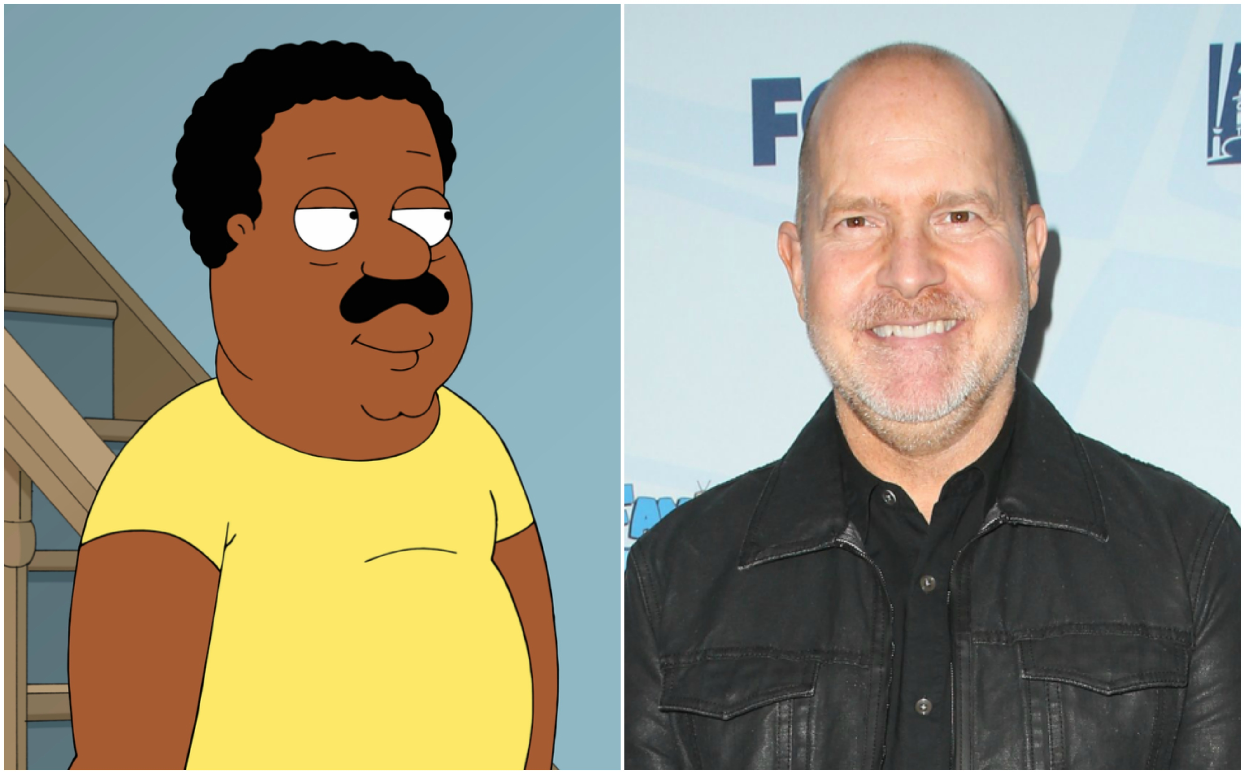 Cartoon Whitewashing: Rick and Morty, BoJack Horseman Aim