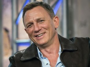 """Daniel Craig participates in AOL's BUILD Speakers Series to discuss the James Bond film """"Spectre"""", at AOL Studios in New York. Craig told the crowd, at the New Yorker Festival that playing 007 is """"the best job in the world."""" He said that if he were to stop playing the role, he """"would miss it terriblyFilm James Bond, New York, USA"""