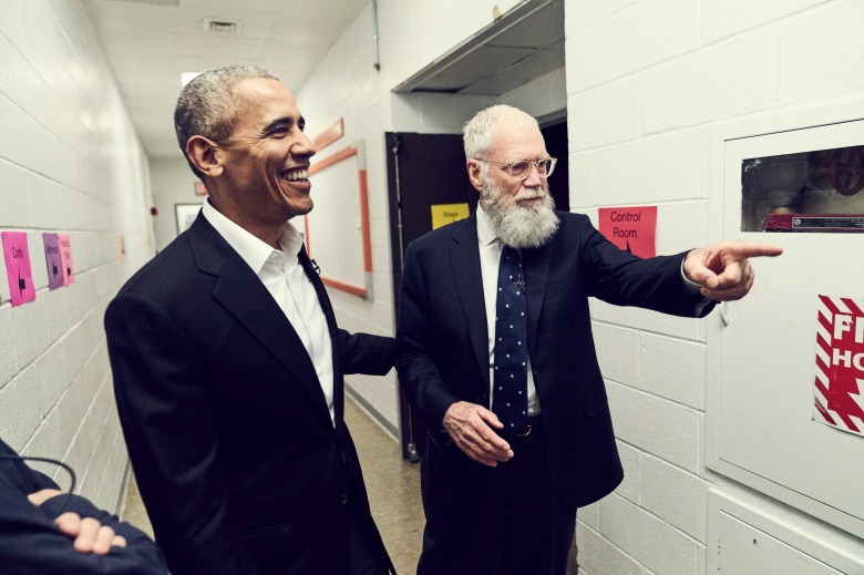 David Letterman Netflix My Next Guest Needs No Introduction