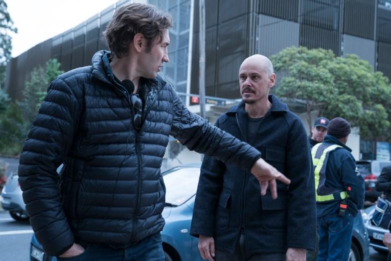 Mr. Inbetween Sundance Episodic 2018