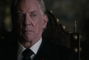 Trust FX J Paul Getty Donald Sutherland