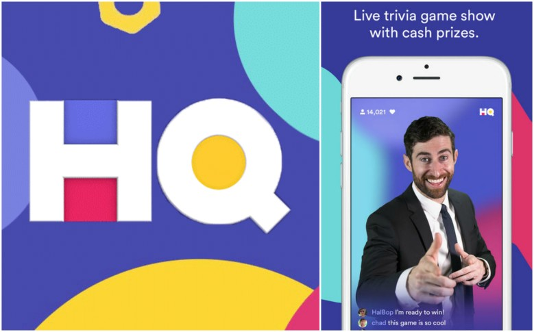 HQ Trivia: Reality Execs Eager To See Whether The App Can Move to TV