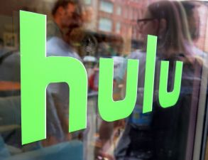 Hulu The Hulu logo on a window at the Milk Studios space in New York. Hulu will offer a live-streaming service in 2017 that will offer a mix of cable and broadcast programming as well as news, sports and events. That pits the streaming service against similar offerings from Sling TV and PlayStation Vue as more and more Americans shift to watching TV onlineHulu Live Streaming, New York, USA