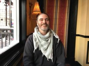 Joaquin Phoenix at Sundance