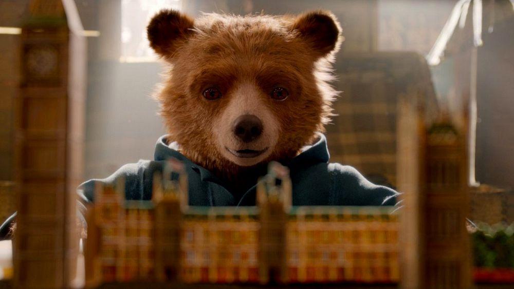 """Rekor Film Terbaik Rotten Tomatoes Berhasil Di Pecahkan """"Paddington 2"""""""