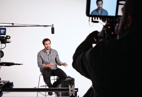 Jake Gyllenhaal interview IndieWire